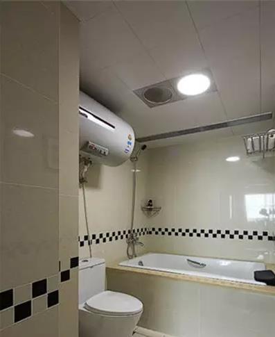 卫生间集成吊顶价格包含哪些