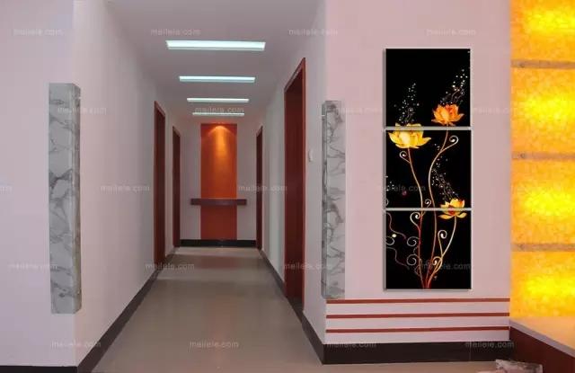 客厅玄关装修效果图欣赏,不要错过!