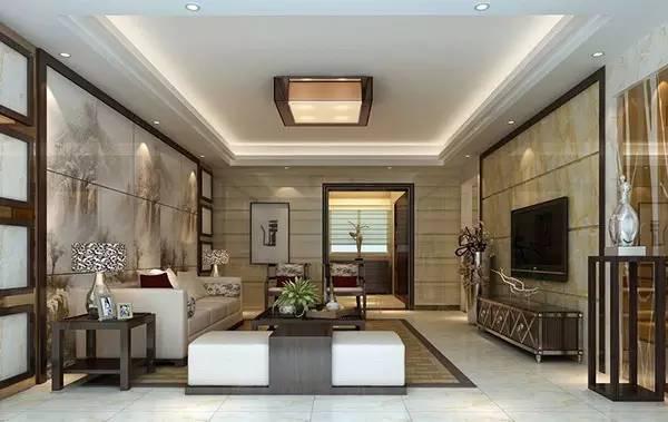 客厅装什么灯比较好,吊顶灯风水禁忌有哪些呢?
