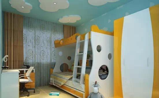 装修的时候卧室贴墙纸还是刷漆?