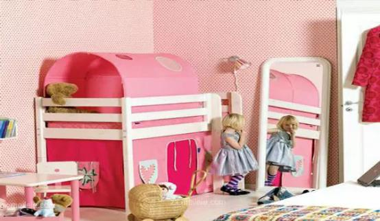 最新环保儿童房家具品牌排行榜