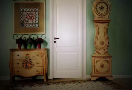 一套原木卧室木门多少钱?