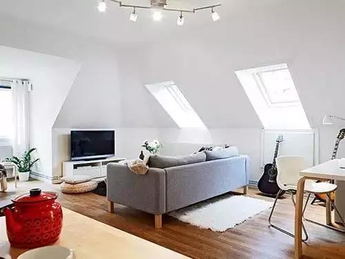 客厅吊顶灯具效果图  实力软装搭配