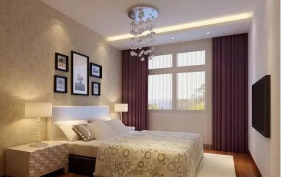 卧室贴墙纸多少钱 为什么要贴墙纸