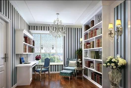 阳台改书房风水,怎么设计