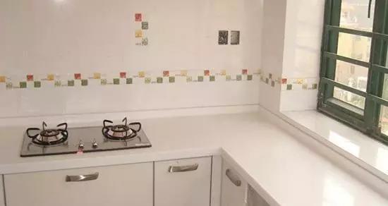 厨房石英石台面厚度 厨房台面选购技巧