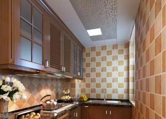 厨房吊顶材料有哪些 有什么选购技巧