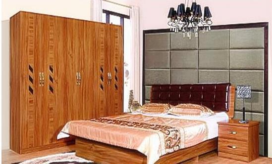 实木卧室家具套装推荐