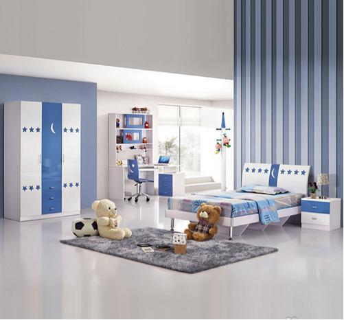 儿童房组合家具如何选购?