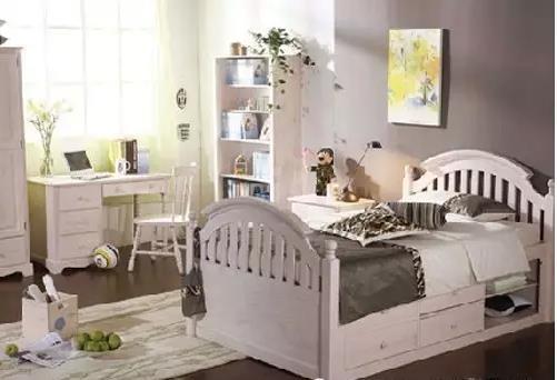 儿童房家具品牌排行