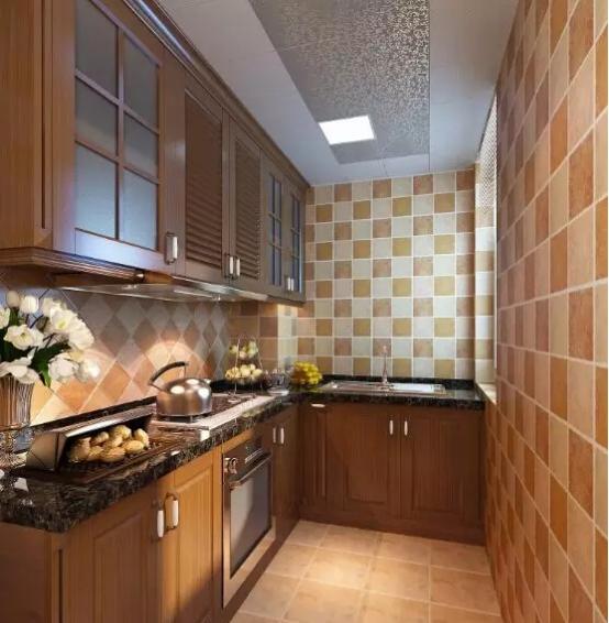 厨房、卫生间吊顶材料,可以用哪些?