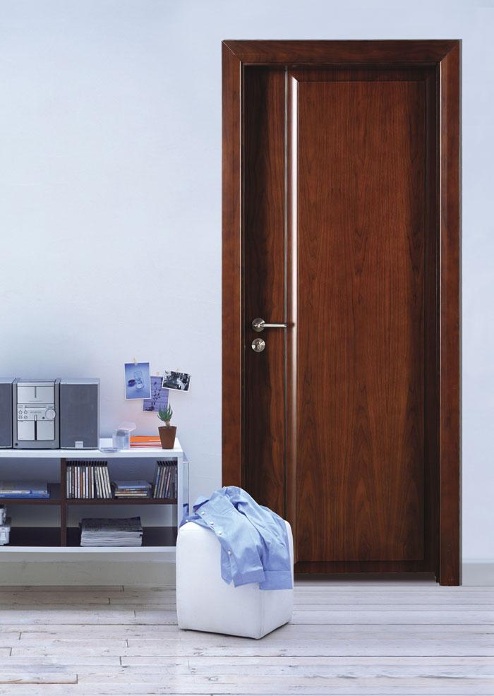 对小户型卧室门效果图的认识与了解