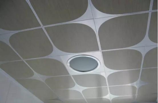 卫生间集成吊顶图片的高度标准