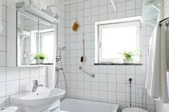 卫生间镜子风水讲究,居家必看