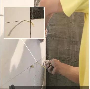 卫生间墙面防水贴砖注意事项