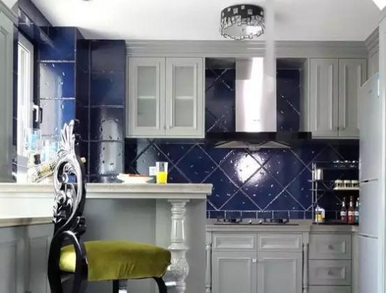 厨房石英石台面与不锈钢台面大比拼!