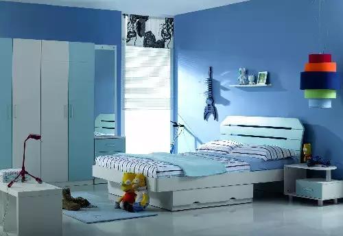 儿童房家具选择  儿童房家具图片
