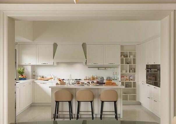 教你如何选购厨房石英石台面