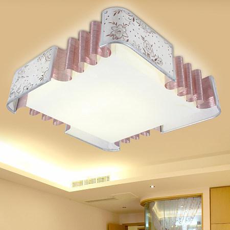 灯具图片  客厅灯具选购注意事项
