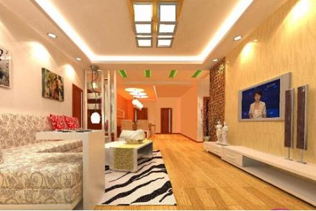 在家居装修中客厅装什么样的灯好呢?