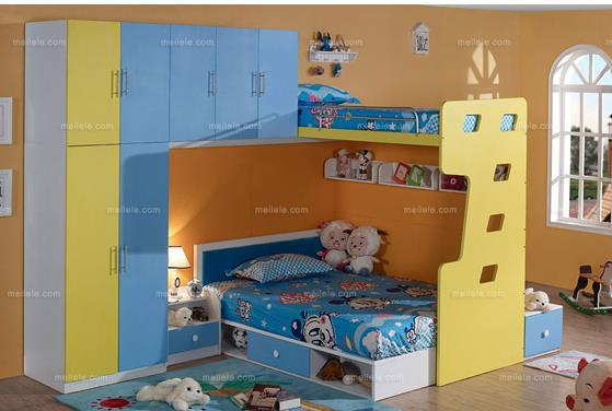 儿童房家具十大品牌最新排名