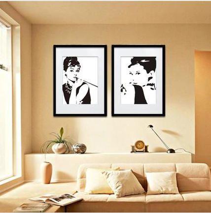 善用家装壁纸搭配技巧,你的时尚态度!
