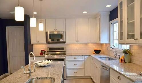 装修攻略:厨房吊顶方法以及材料怎么选