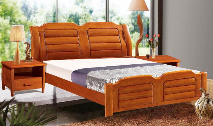 买实木床只考虑实木床价格吗?