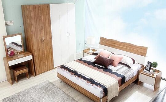 家装 | 卧室家具套装价格 实木卧室家具套装推荐