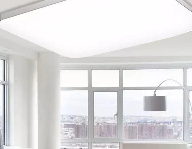 """LED客厅灯走向""""以人为本""""的科学化照明"""