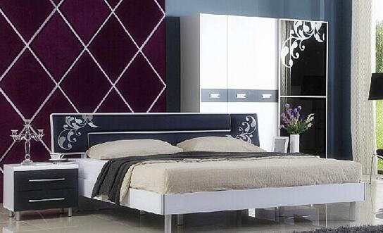 卧室家具套装图片 实木卧室家具套装推荐