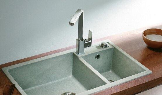 教你简单厨房水槽安装