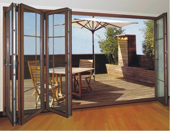 关于阳台门一般尺寸你知道吗