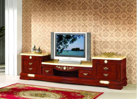 我们选择实木电视柜的原因