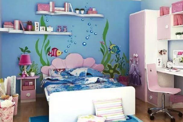 儿童家具套房组合选购方法