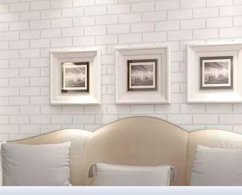 卧室贴墙纸,不仅看重美观,更应该注重环保