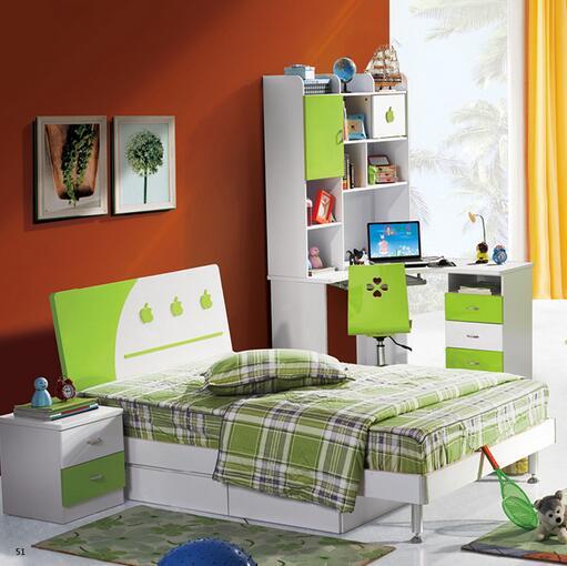 卧室家具组合套装效果图赏析