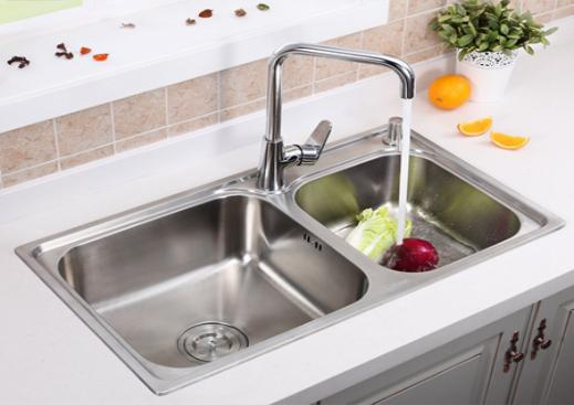 厨房水槽单槽好还是双槽好,你知道吗?