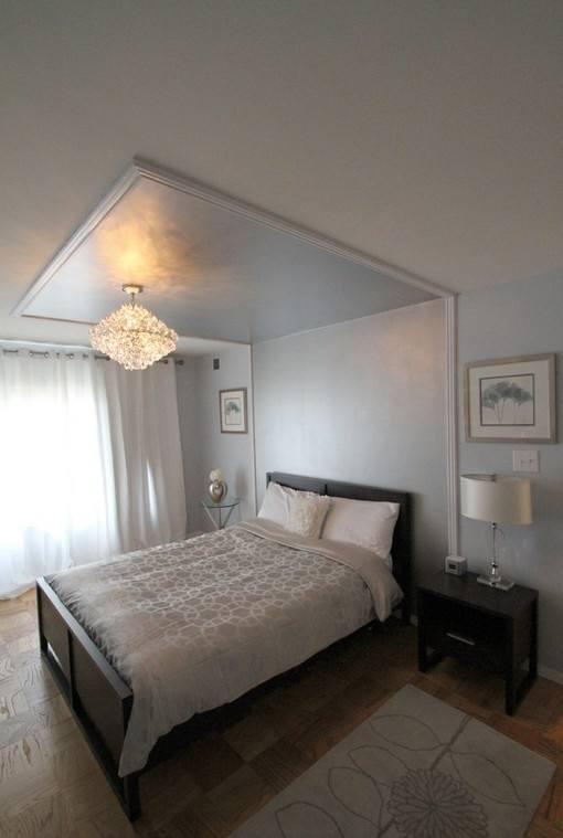 拥有小户型卧室设计图很重要