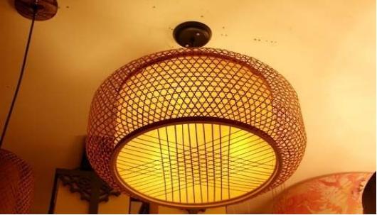 客厅装哪种灯好 点亮家居氛围