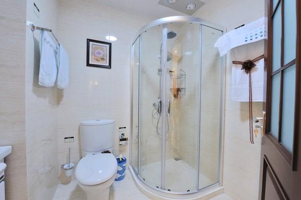 小卫生间装修实例给大众的启示