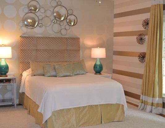 小户型卧室装修效果很重要