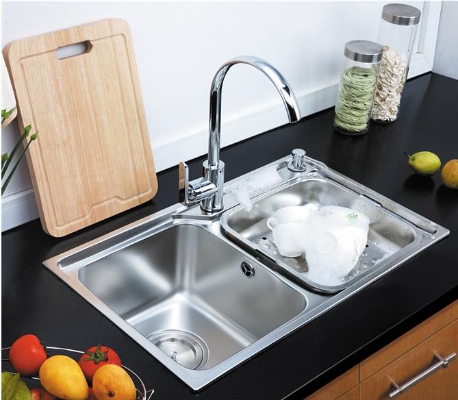 对于普通大众,厨房水槽哪个品牌好?