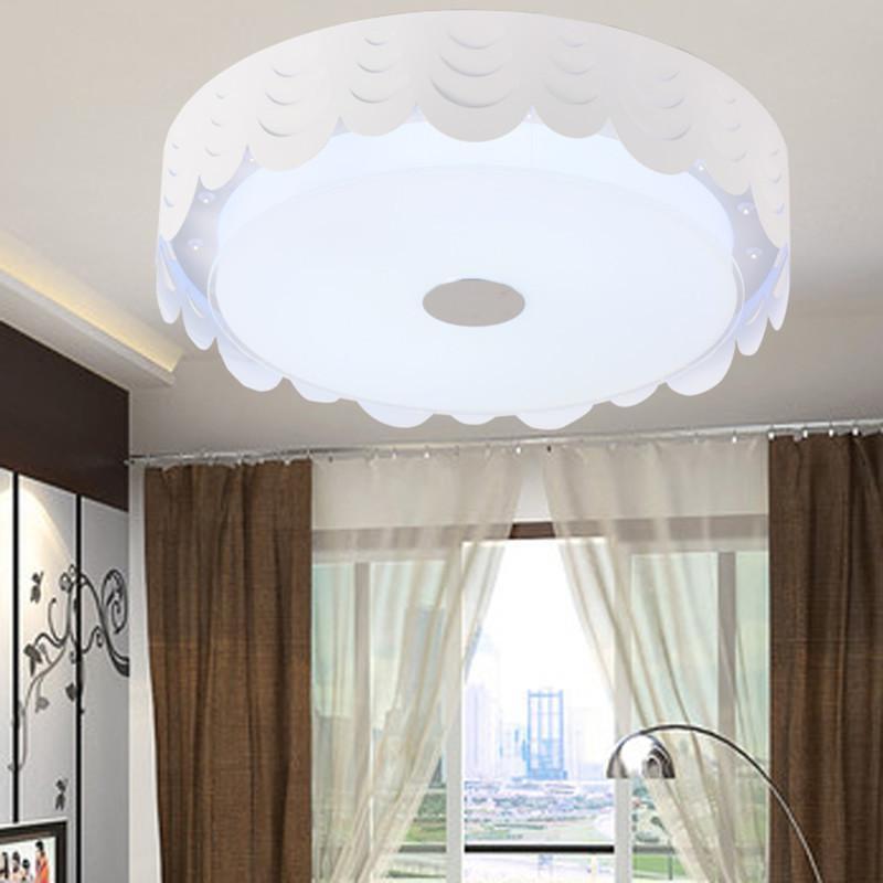 买客厅灯注意什么?客厅灯具怎么选择?
