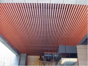 生态木吊顶材料怎么样