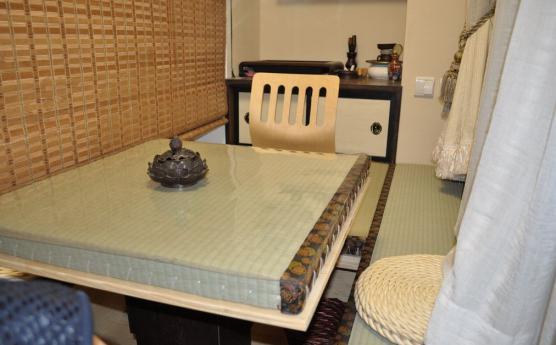 榻榻米床装修效果图重要的原因