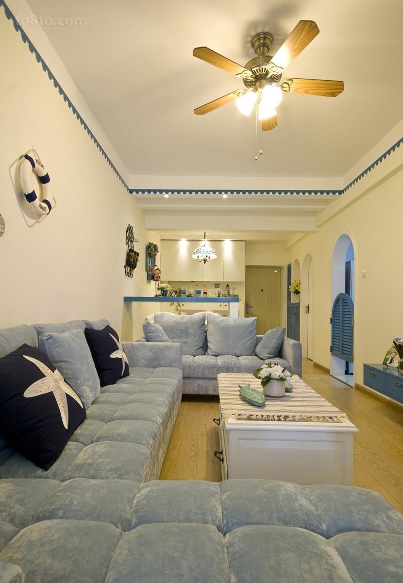 客厅装吊扇灯好不好 客厅吊扇灯的优点