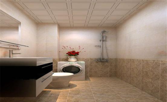 装修房子时吊棚怎么设计