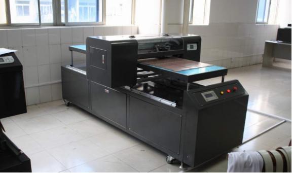 橱柜板印花机的作用