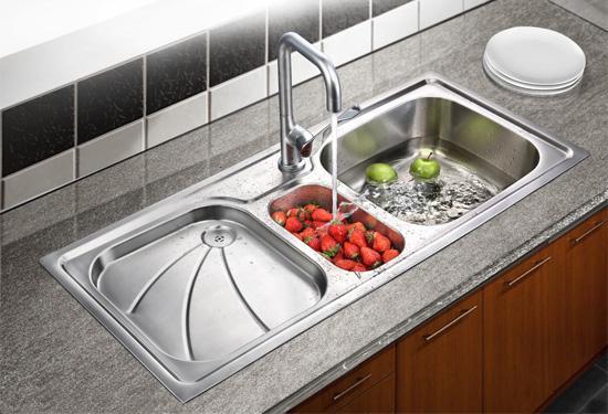中国厨房水槽什么品牌好?